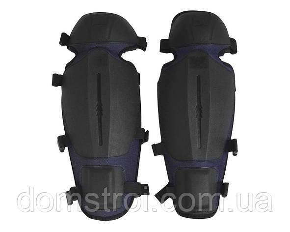 Наколенники строительные VITA покрытие от колена до стопы, фото 2