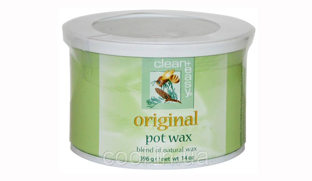 Віск оригінальний Clean+Easy