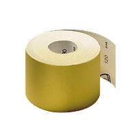 Наждачная бумага (Шлифовальная шкурка) Klingspor P100 PS 30 D, 115х50000 мм