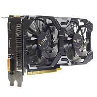 Уценка: Видеокарта PCI-Ex Nvidia Zotac GeForce GTX 950 2048MB GDDR5 128bit (1038.6610МГц, DVI, HDMI, DisplayPort) (GTX950-2GD5) б.у.