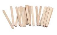 Косметологические шпатели деревянные Waxkiss