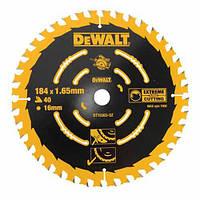 Диск пильный DeWALT DT10303