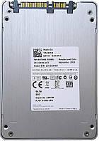 """Накопитель SSD 2,5"""" 256GB Lite-ON CV3 MLC SATA III 7мм бу"""