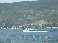 Продается транспортно-туристическое судно «Монте-Кристо» (Герцег-Нови, Черногория)