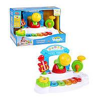 Музыкальная игрушка Play Smart Пианино-караоке 7507