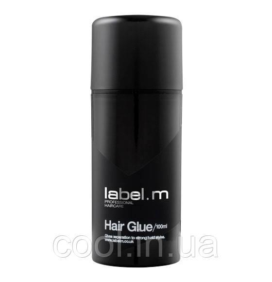Гель-Клей для волос 100 мл. label. m