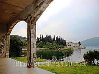 Апартаменты в Мале Росе на п-ве Луштица (Черногория) от хозяев круглогодично