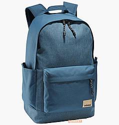 Рюкзак Adidas Backpack Daily XL Petrol CF6860, оригинал