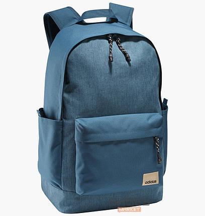 Рюкзак Adidas Backpack Daily XL Petrol CF6860, оригинал, фото 2