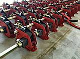 Апарат висіваючий з мелкосемянным висівом на сівалки СЗ лівий металокераміка, фото 2