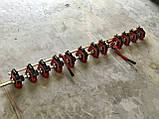 Апарат висіваючий з мелкосемянным висівом на сівалки СЗ лівий металокераміка, фото 5