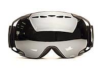 🔹Маска stuf 1002691 black (горнолыжные маски сноуборда для спорта лица  катания на лыжах) ad59ea32a91a3