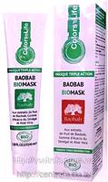 Биомаска с баобабом (Baobab BioMask)