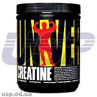 Universal Creatine креатин моногидрат для роста мышечной массы набора веса увеличения мышц