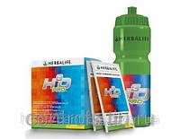 Инновационный изотонический напиток H3O ProTM