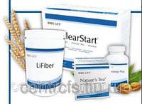 Clear Start от Unicity (30-дневная сиcтема очистки организма)