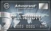 """Адвокард """"ПЛАТИНУМ"""" (Platinum)"""