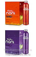 Сок НОНИ семейный: Биоактивный напиток TAHITIAN NONI®