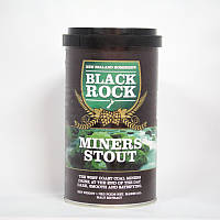 Пивная смесь Black Rock Miners Stout