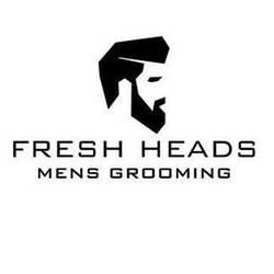 Ароматные тоники Fresh Heads Men's Grooming