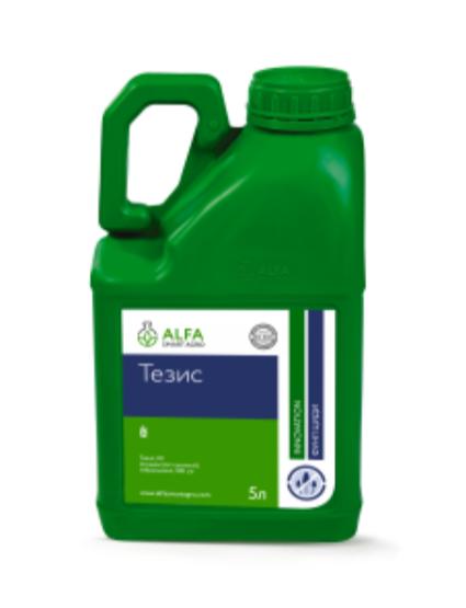 Фунгицид Тезис ALFA Smart Agro - 5 л