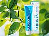 Зубная паста Radonta. Отбеливающая