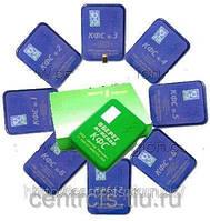 """АКЦИЯ: комплект из любых восьми КФС №№1-8 +""""Зеленый» КФС (на выбор) в подарок"""
