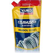 Смазка Солидол (0,375кг) (YUKOIL)