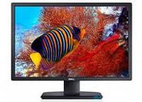 """Монитор 24"""" Dell U2412M Black (860-10161)"""