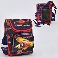Рюкзак школьный N 00196 (30) спинка ортопедическая, 3 кармана