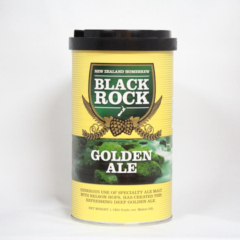 Пивная смесь Black Rock Golden Ale
