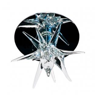 Встраиваемый светильник Feron DL8140 хром
