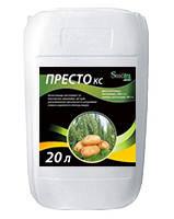 Инсектицид Престо ВАССМА - 5л