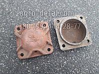 Крышка катка 54-3201011-12 опорного тележки гусеничного трактора Т70