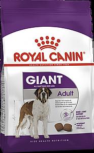 Сухий корм Royal Canin Giant Adult для дорослих собак великих порід, 15КГ