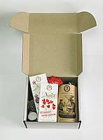 Подарочный чайно- кофейный набор Нежный поцелуй