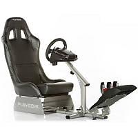 Игровое гоночное кресло Playseat Evolution (REM.00004) Black