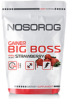 NOSOROG BIG BOSS GAINER (1500 грамм)
