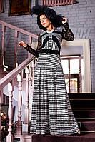 Платье вечернее Мона Лиза А2 Медини 46-48 размер