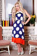 Платье Анфиса А1 Медини 42-44 размер