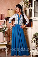 Платье Афродита А2 Медини 42-52 размер