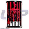 Universal NITRO аминокислотный комплекс для спортсменов для роста мышц спортивное питание
