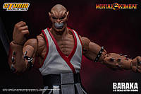 Промо фото Mortal Kombat Baraka від Storm Collectibles