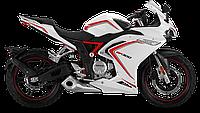 Мотоцикл Loncin LX300GS GP300, фото 1