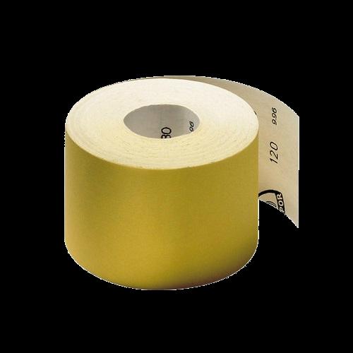 Наждачная бумага (Шлифовальная шкурка) Klingspor P240 PS 30 D, 115х50000 мм