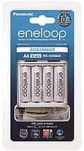 Aaa, Aa Panasonic Basic USB Charger+eneloop