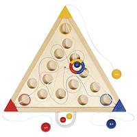 Детские, Взрослые goki Игра - Треугольник