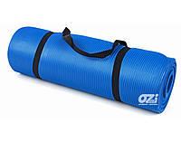 Коврик для йоги Sapphire SG-105 1.2см