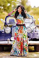 Платье Юлия К2 Медини 46-48 размер