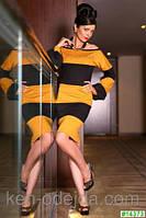 Платье Пчела А2 Медини 42-44 размер